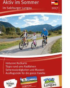 Aktiv im Salzburger Lungau