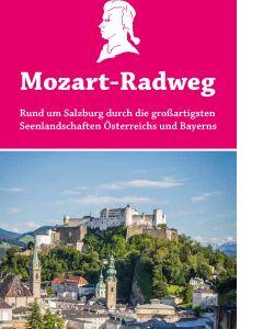 Mozartradweg Folder