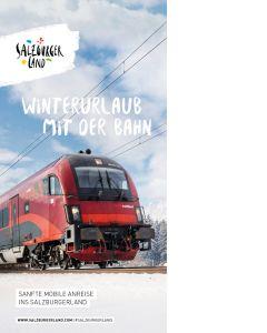 Winterurlaub mit der Bahn