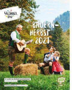 Bauernherbst 2021
