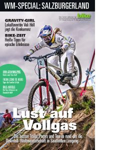 Bike WM-Special SalzburgerLand