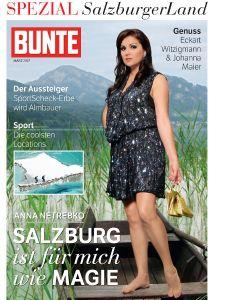 Bunte Spezial SalzburgerLand