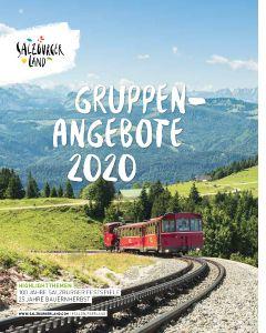Gruppen Katalog 2020