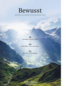 Bewusst – Nachhaltig Reisen im SalzburgerLand