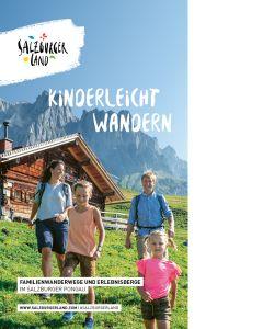 Kinderleicht Wandern