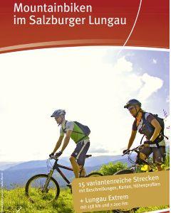 Mountainbike Führer - Salzburger Lungau