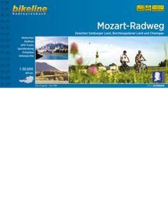 Mozartradweg Führer