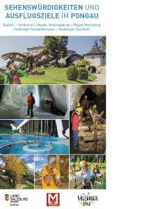 Ausflugsziele im Pongau