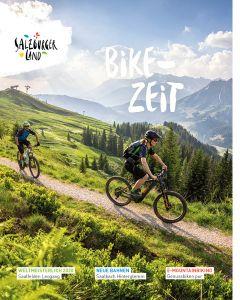 Bikezeit SalzburgerLand