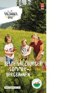 Sommer-Bergbahnen