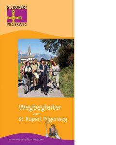 St. Rupert Pilgerweg