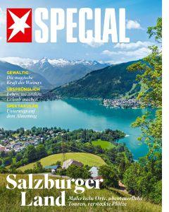 Stern-Special SalzburgerLand