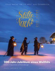 Stille Nacht Broschüre