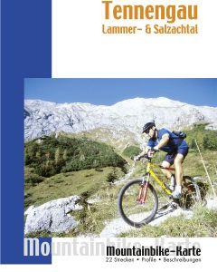 Mountainbike Führer - Tennengau