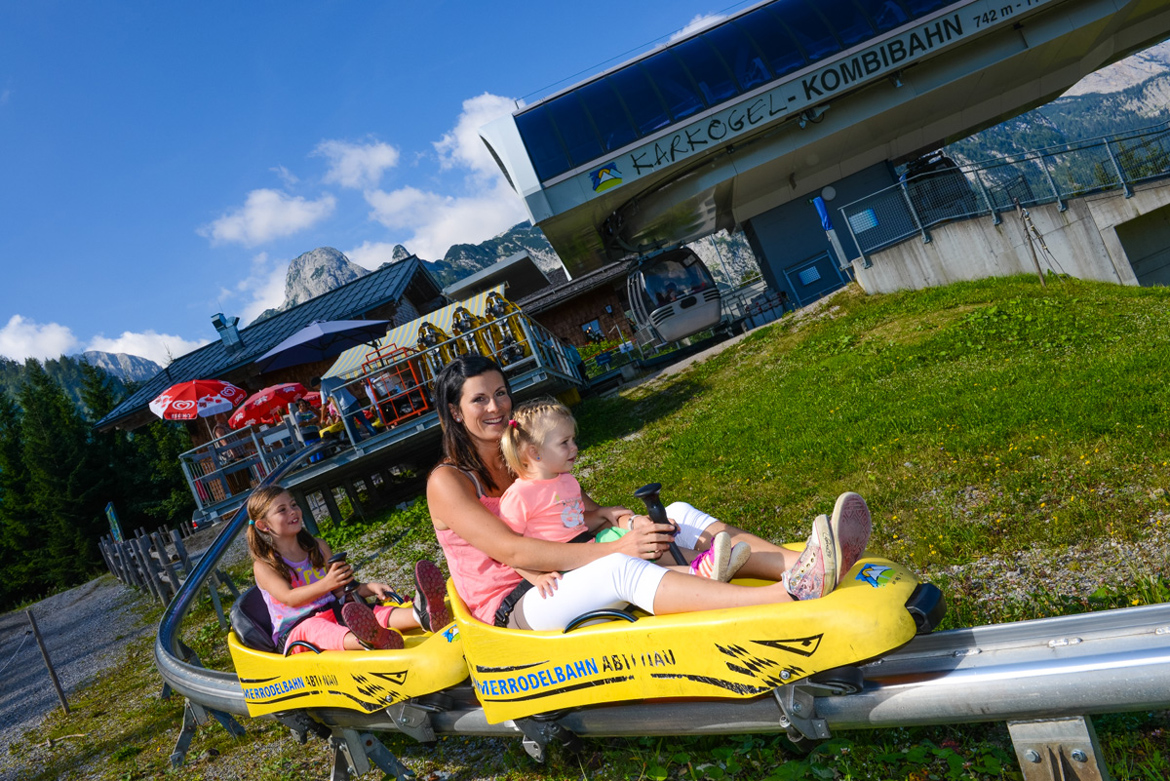 abtenau single parents Summer fun in the tennengau outdoor region on the karkogel mountain spend exciting or relaxing summer holidays in abtenau on the single-ride and multi.