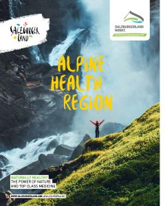 Alpine Health Region