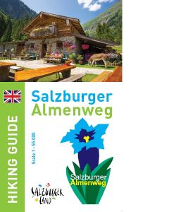 Salzburger Almenweg Hiking Guide