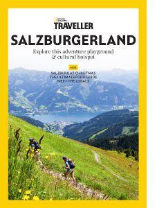 National Geographic Traveller SalzburgerLand