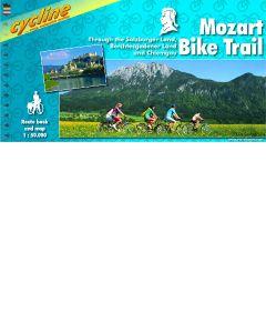 Mozart Bike Trail - Cycline