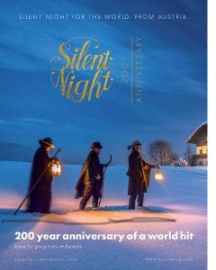 Silent Night Brochure