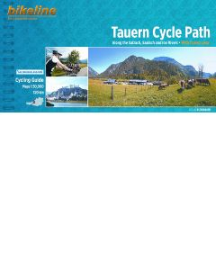 Tauern Cycle Path - Cycline