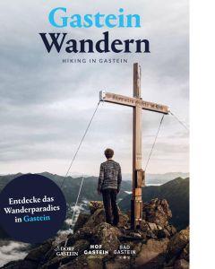 Hiking in Gastein
