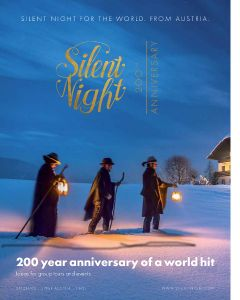 Silent Night Brochure