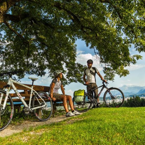 Stille-Nacht-Sternradtour