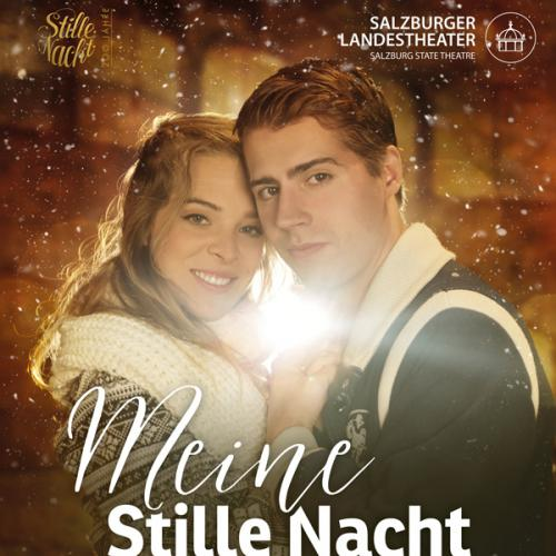 Eventbus - Meine Stille Nacht am 13.12.2018