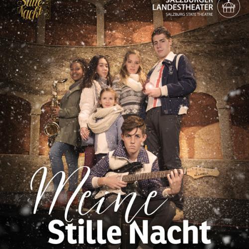 Eventbus - Meine Stille Nacht am 15.12.2018
