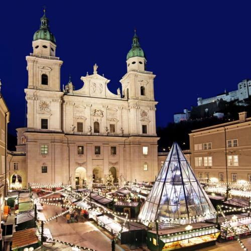 Konzertreise Salzburg -