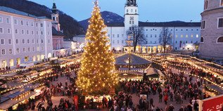 Jubilee '200 years Silent Night, Holy Night Salzburg' 2018