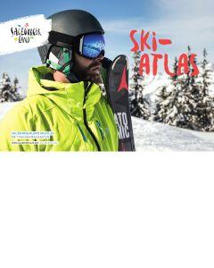Skiatlas - met panoramakaarten