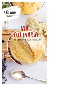 Via Culinaria Genuss-Guide (Duits)